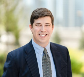 Brent Caldwell Charlotte attorney