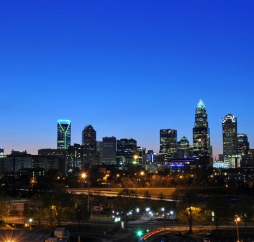 NC Commercial Property Tax Appeal