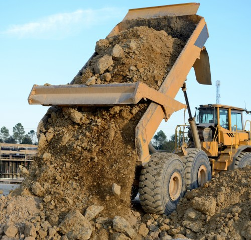 construction contracts unknown conditions such as subsurface rock