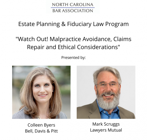 Estate Planning CLE