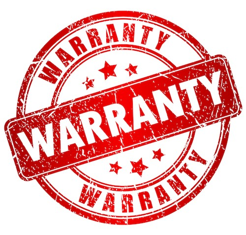 construction warranty in NC