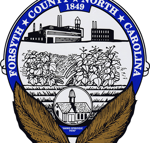 Forsyth County Property Tax