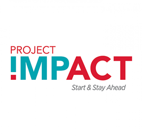 Project Impact Logo