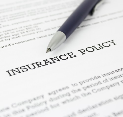 insurance policies for business insurance recovery