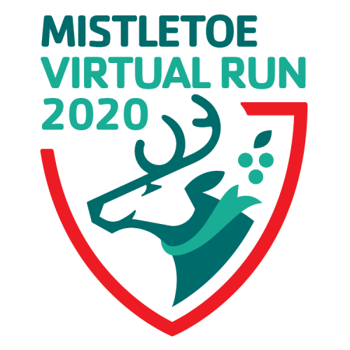 Mistletoe Run 2020 NC