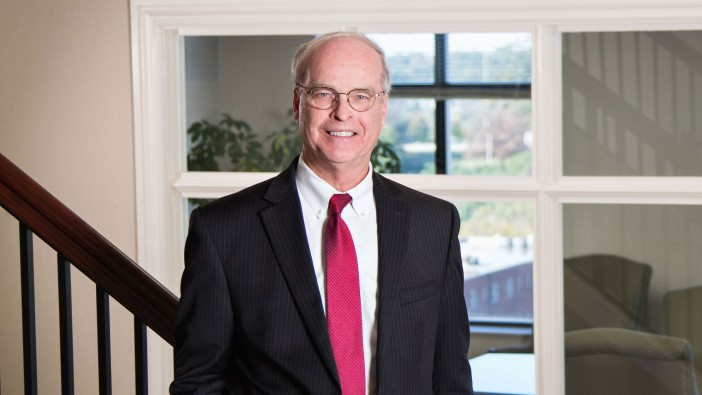 Steve Poe banking and financial services attorney