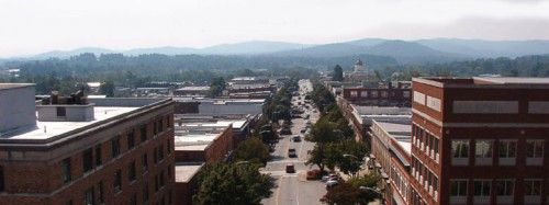Hendersonville Nc Property Tax Rate