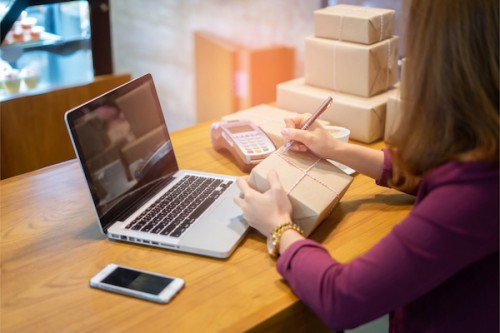 Selling online during the pandemic? Protect your business