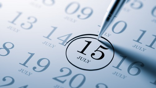 tax payment deadline extended